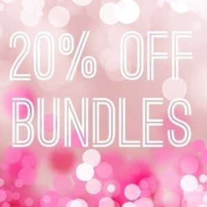 Tops - SAVE 20% off Bundles of 2 or more!